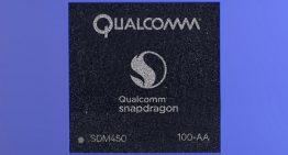 Qualcomm Snapdragon 450 Prosesor Kelas Menengah Dengan Proses 14nm FinFET