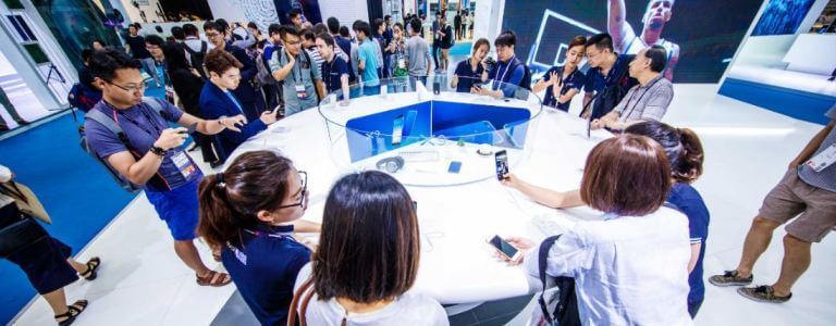 Photo of Inovasi Vivo Smartphone di MWC Shanghai 2017 Curi Perhatian
