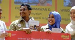 Indosat Ooredoo Peduli Pendidikan di Daerah Terpencil
