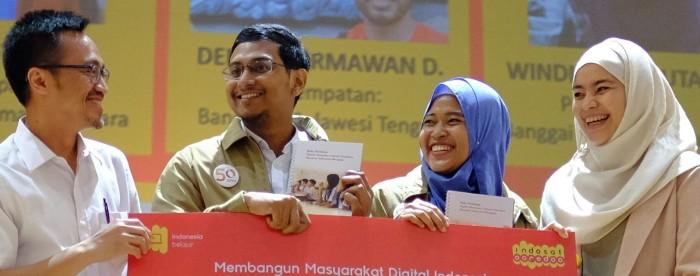Photo of Indosat Ooredoo Peduli Pendidikan di Daerah Terpencil