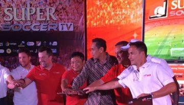 Paket VideoMAX SuperSoccer TV Hadirkan Live Streaming Liga Terbaik Dunia