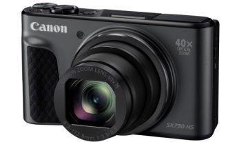 Canon PowerShot SX730 HS, Camera Saku Penunjang Aktivitas Sosmed