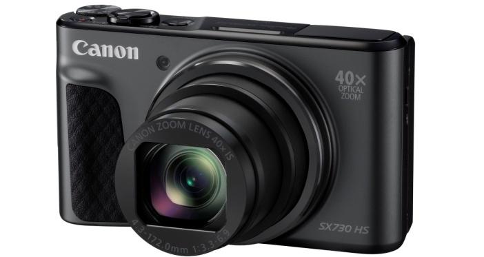 Photo of Canon PowerShot SX730 HS, Camera Saku Penunjang Aktivitas Sosmed