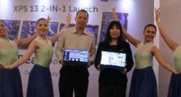 Dell Rilis Laptop 13 Inci 2-in-1 Terkecil di Dunia di Indonesia