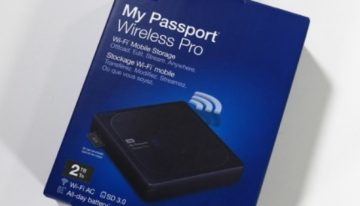 Western Digital MY PASSPORT WIRELESS PRO Hadir Di Indonesia
