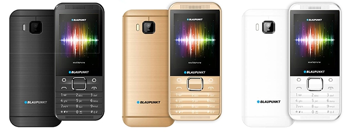 Blaupunkt Soundphone C1 mix ok