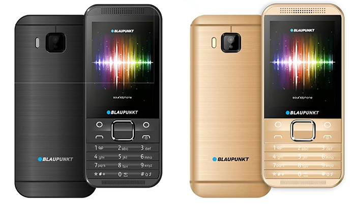 Blaupunkt Soundphone C1 mix oke 1