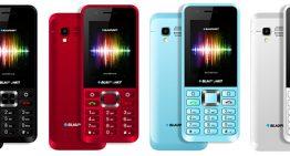 BLAUPUNKT hadirkan Henpon CANDYBAR 3G & 4G untuk Mendukung Program Migrasi Pemerintah