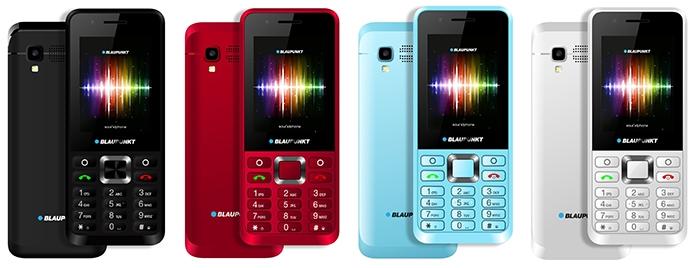 Blaupunkt Soundphone C3 mix ok
