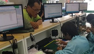 Cuma satu Jam saja OPPO Service Center memperbaiki Henpon Kamu yang Bermasalah