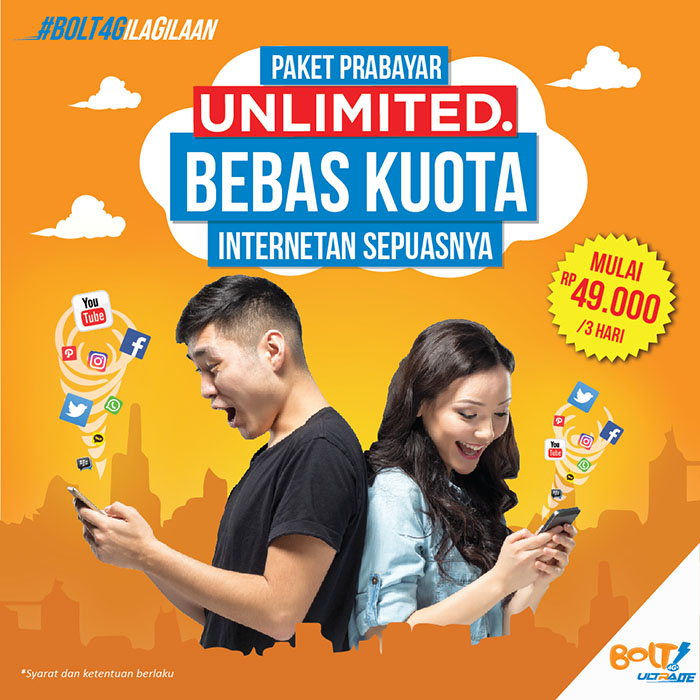 IMG BOLT Prepaid Unlimited 1