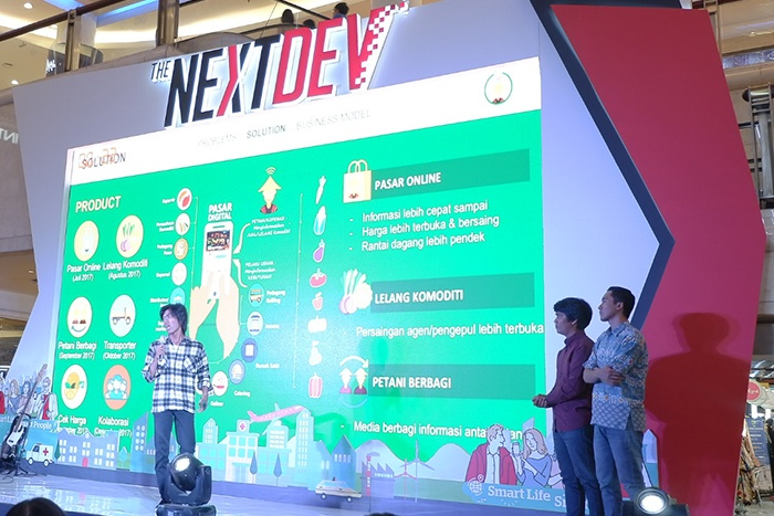 Mex Dev Telkomsel 1