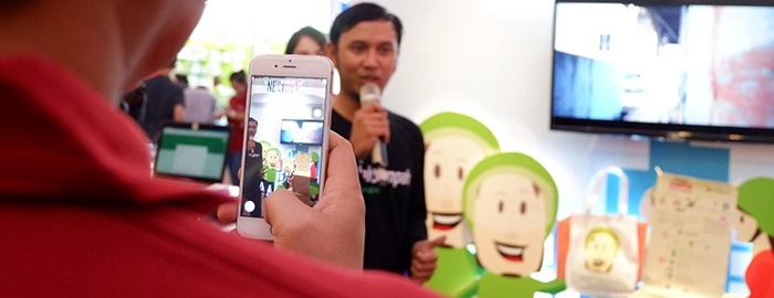 Photo of Telkomsel Gelar Showcase The NextDev Academy di 5 Kota