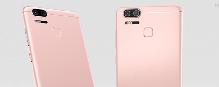 Photo of ASUS Hadirkan ZenFone Zoom S versi Rose Gold, Garap Segmen Lifestyle