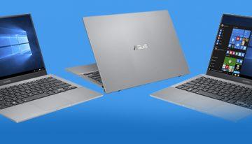 ASUS B9440, Ultrabook Premium Teringan di Dunia, dengan teknologi NanoEdge