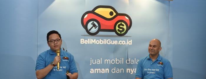 Photo of BeliMobilGue.co.id, Solusi Tercepat dan Mudah Dalam Menjual Mobil Dalam 1 Jam