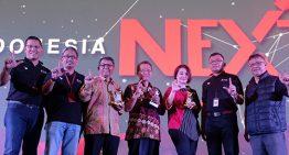 Telkomsel ajak Mahasiswa untuk Hadapi Tantangan Global Dunia Kerja melalui IndonesiaNEXT 2017