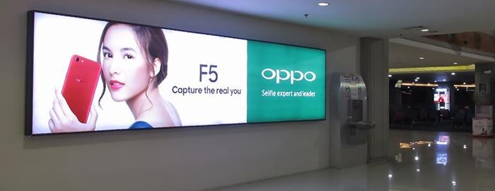 """Photo of Chelsea Islan Sebagai Persona OPPO F5 dengan Tagar F5 """" Capture The Real You """""""