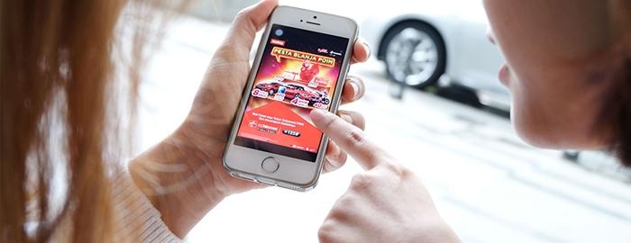 Photo of Telkomsel Persembahkan Ribuan Hadiah Spesial untuk Pelanggan Setia