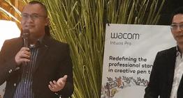 Dukung Kreativitas Anak Negeri, Wacom Menghadirkan Wacom Intuos Pro Tablet, Wacom Cintiq Pro, dan Wacom Mobile Studio Pro