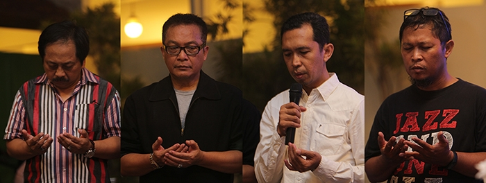 Photo of Keseruan Ulang tahun Media Digital Jangantulalit ke 6, Kopdar Kofipon dan Diskusi santai