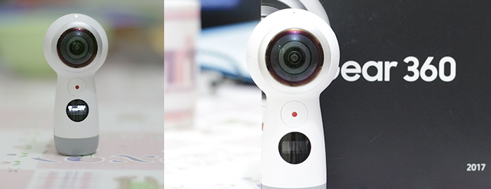 Photo of Cara baru yang asik dan mudah merekam Video dan Foto pake Samsung Gear 360