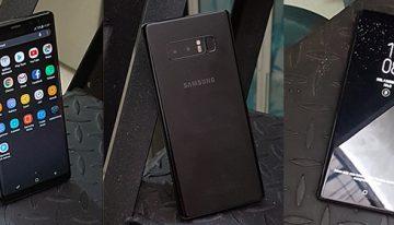 "Samsung Galaxy Note 8 kualitas foto dan Video nya ""Seng ada lawan"""