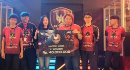 Yuk Dukung Indonesia di Final Asia Pacific Predator League 2018