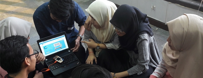 "Photo of Cara XL Axiata sediakan akses terhadap materi keahlian bagi Lebih Dari 20 Ribu Anak Muda Indonesia Untuk Belajar di ""eLearn.id"""
