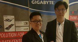 GIGABYTE SERVER & IoT Hadirkan Solusi Multiplatform, Efisien & Berstandar Global di Indonesia