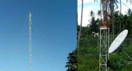 Indosat Ooredoo hadirkan Layanan Telekomunikasi di Wilayah Terpencil Indonesiadiantaranya BTS site Tutumalelo dan BTS site Duono