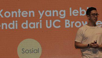 UC Browser 12.0 Hadir di Indonesia memberikan Peningkatan pengalaman browsing yang lebih cepat dan cerdas