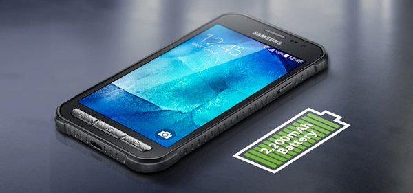 Samsung GALAXY XCover4 oke 1