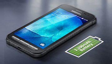 Samsung GALAXY XCover4 Smartphone Tangguh untuk Profesional di Berbagai medan pekerjaan