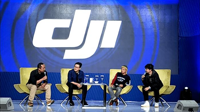 DJI 2