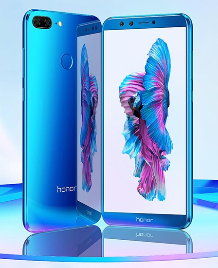 Honor 9 ok
