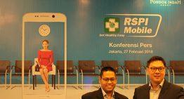RSPI Mobile, Kemudahan Layanan RS Pondok Indah Group dari Genggaman Anda