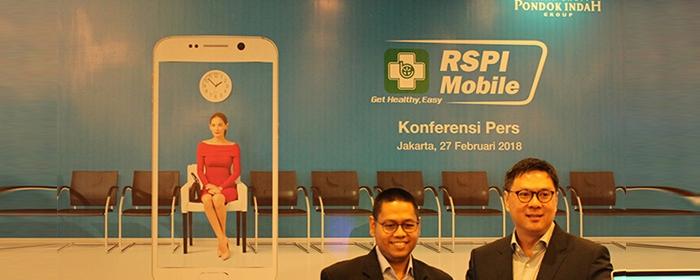 Photo of RSPI Mobile, Kemudahan Layanan RS Pondok Indah Group dari Genggaman Anda