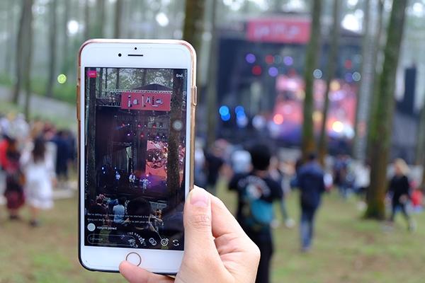 Lalala Fest 2018 Telkomsel (2) ok