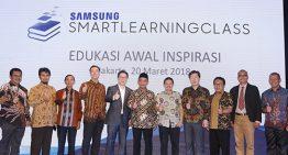 Samsung Mewujudkan Edukasi Awal Inspirasi Melalui Kelas Berbasis Teknologi untuk Pendidikan di Indonesia
