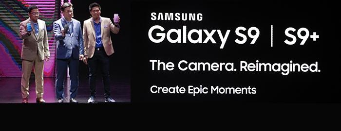 Photo of Samsung Galaxy S9 dan S9+ hadir dengan fitur Dual Aperture, Super Slow-Mo, dan My Emoji