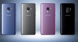 Samsung Galaxy S9 dan S9+ inovasi terbaru dengan video Super Slow-mo, low light kamera, serta AR Emoji