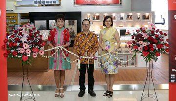 Datascrip dan Canon Hadirkan Canon Image Square ke-13 di Surabaya