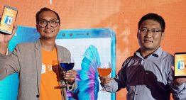 Honor 9 Lite Mulai Tebar Pesona di Shopee dengan menonjolkan teknologi empat kameranya