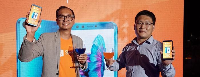 Photo of Honor 9 Lite Mulai Tebar Pesona di Shopee dengan menonjolkan teknologi empat kameranya