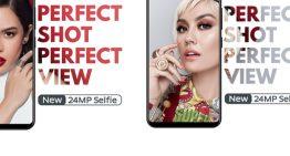 Vivo V9 hadir di Pasar Indonesia Mengusung Keunggulan Perfect Shot, Perfect View, serta Teknologi AI