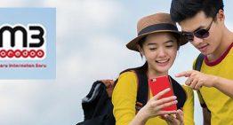Indosat Ooredoo dan Tencent Meluncurkan Kartu Perdana Khusus Turis Tiongkok