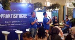 ERAJAYA GROUP Luncurkan layanan O2O untuk memudahkan berbelanja smartphone, gadget dan aksesoris