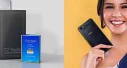 OPPO Perkenalkan F7 Youth Melalui Kemasan Kolaborasi dengan Shiseido