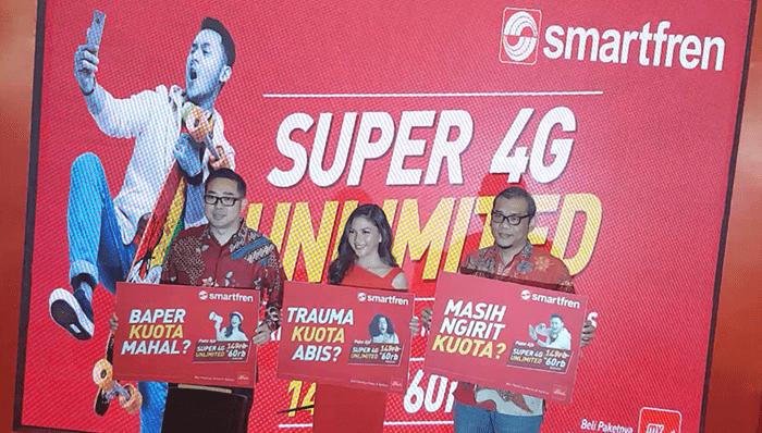 Super 4G Smartfren 2